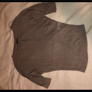 Express sweater size extra small